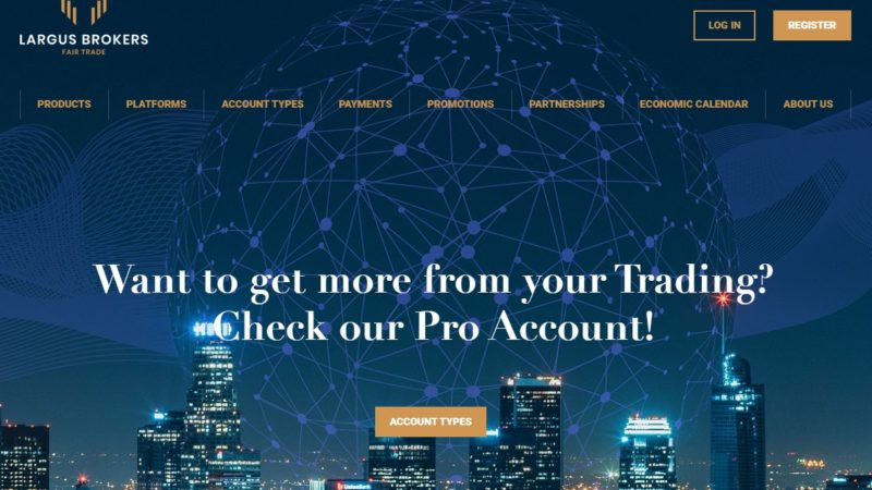 Largus Brokers Review: What Makes it the Best Broker Today?