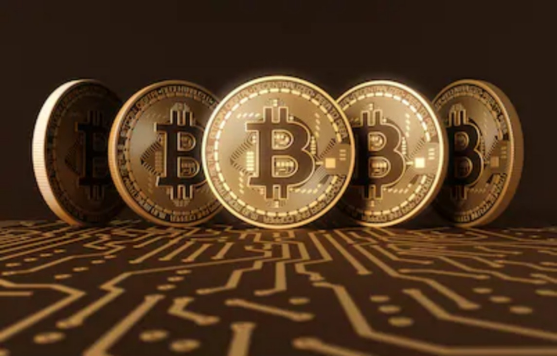 Bitcoin Records New All-Time High Record On Christmas Day
