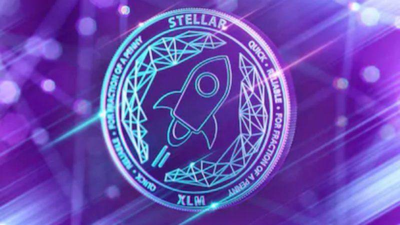 Stellar Records Massive Bullish Moves