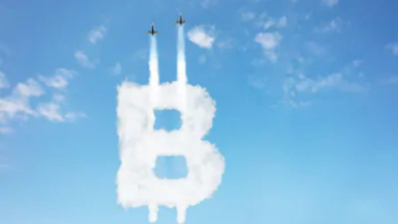 Bitcoin Derivatives Sees Massive Growth