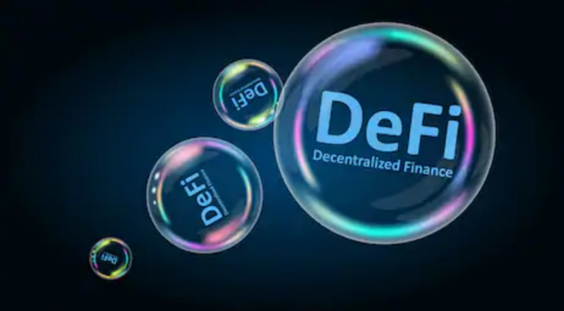 DeFi Protocols Now Valued $23 billion In Locked Assets