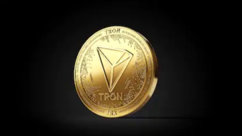 Tron Price Analysis 1st February 2021