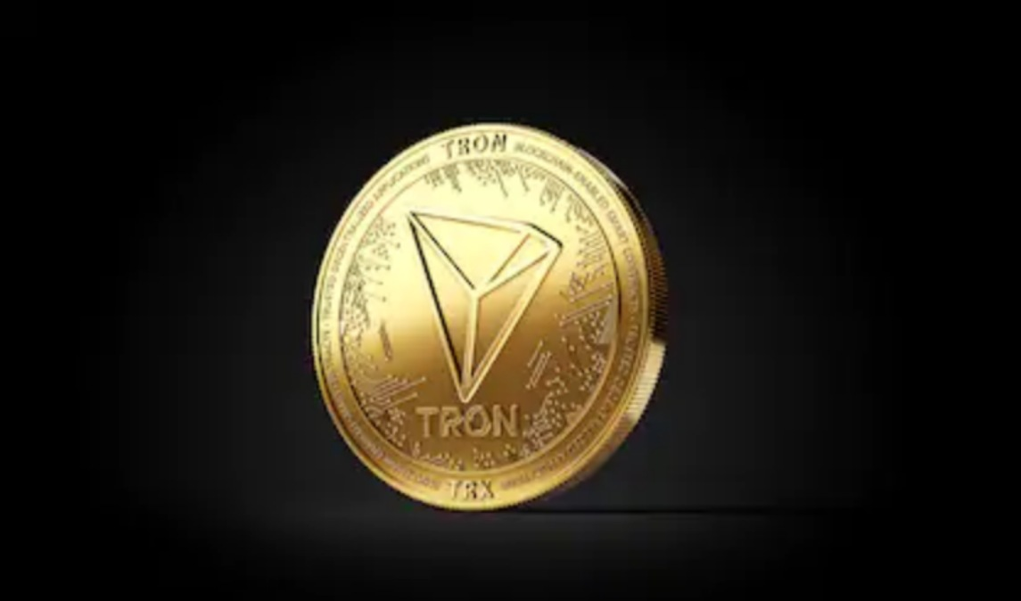 Tron Price Analysis 1st February 2021