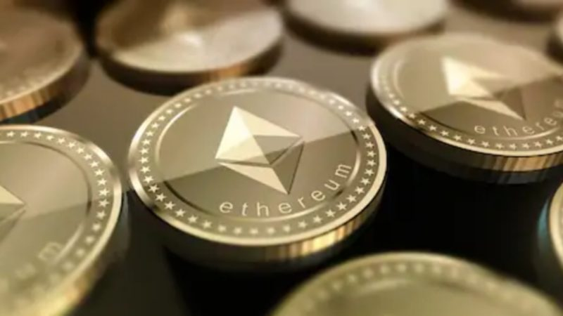 January Was Ethereum's Biggest Month