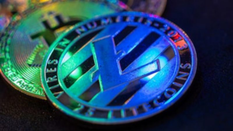 Litecoin Is Showing Positive Signs In The Long Term