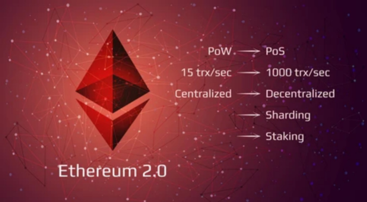 Coinbase Users Set To Earn Ethereum 2.0 Staking Rewards