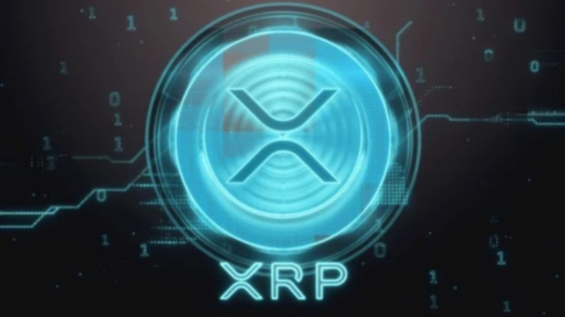 XRP Sees Massive Sell-Off