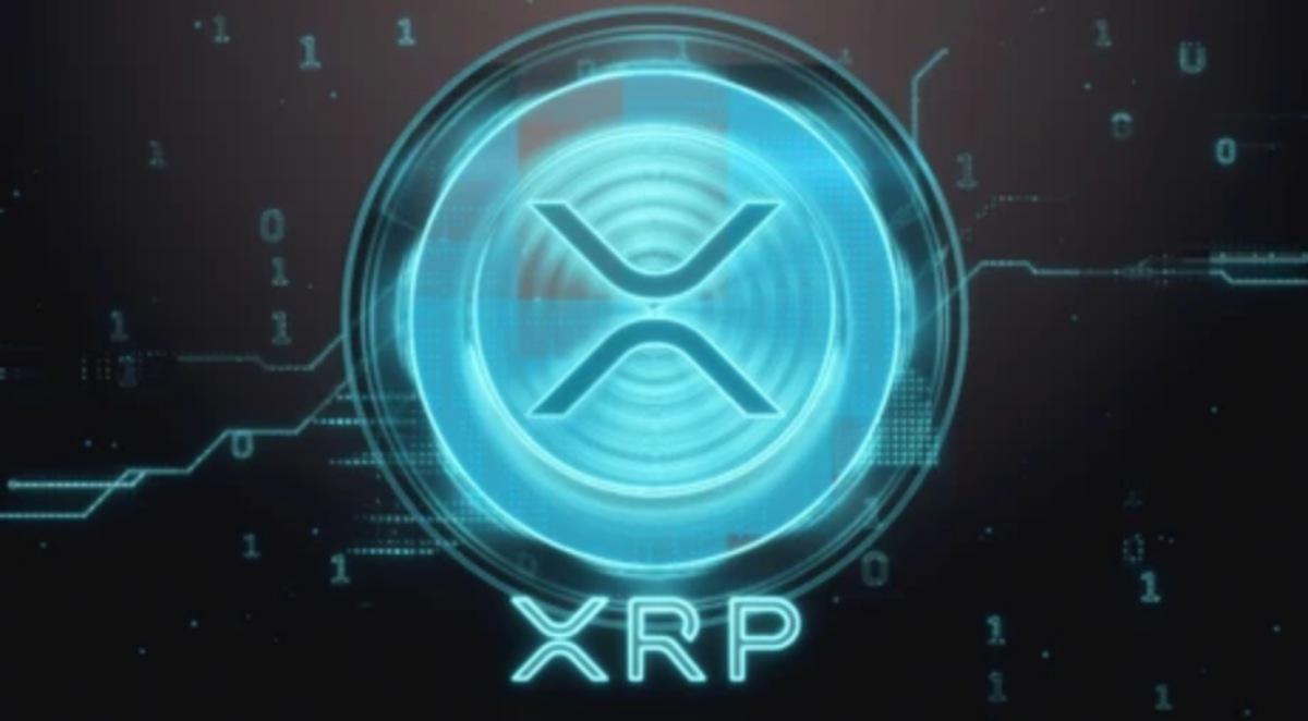 XRP Showing Bearish Momentum