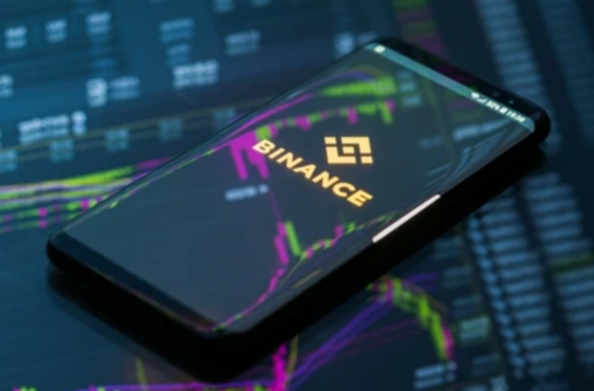 Binance's Futures Trading Platform Sees A Record Monthly Trading Volume Of $2T