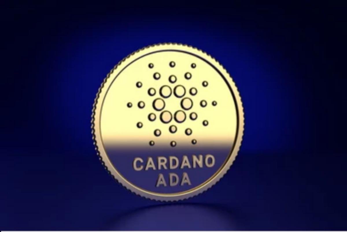Cardano Has Outshined Crypto Exchange Coinbase In Market Cap