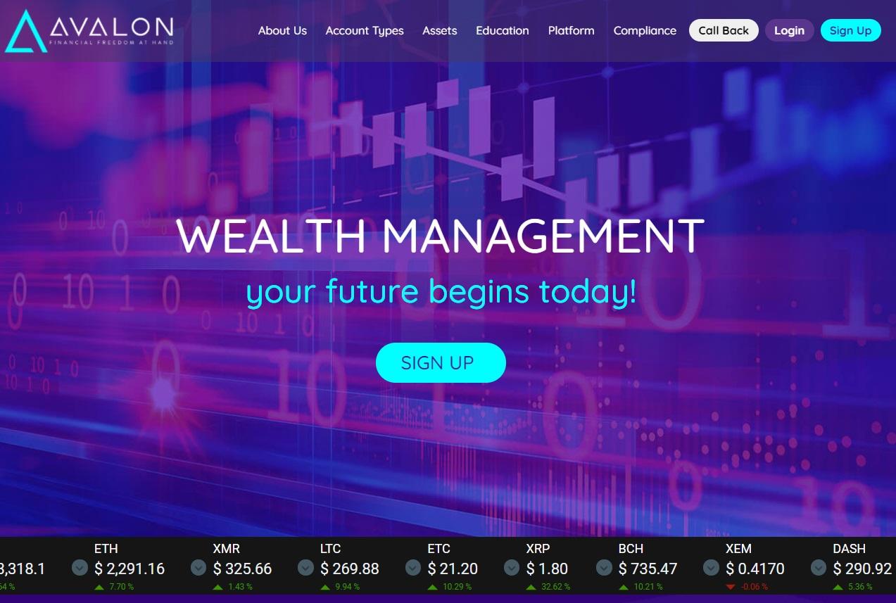 Avalon-WM Review