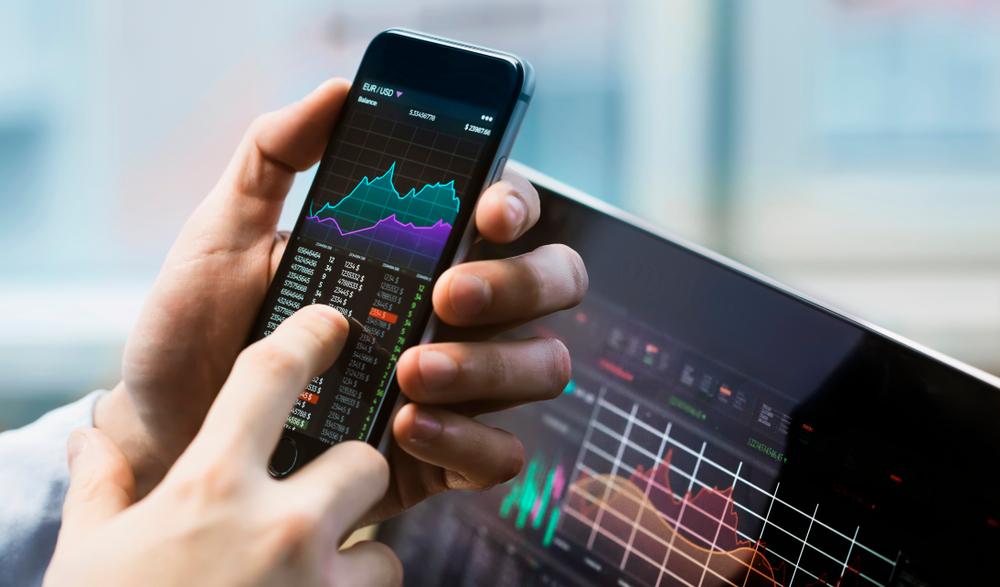 GlobalTrading26 trading platform