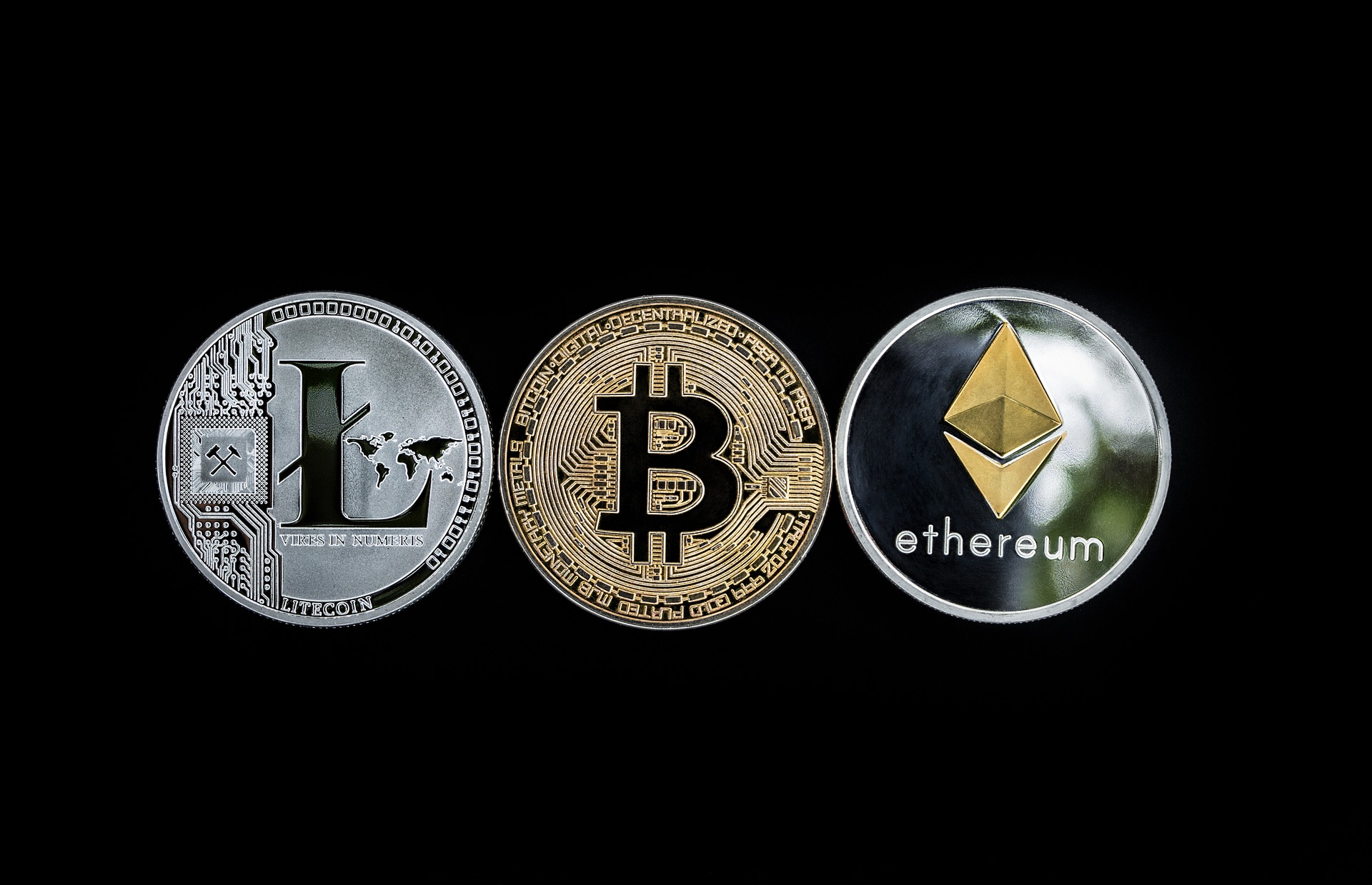Altcoins Are More Active Than Bitcoin, Data Suggests